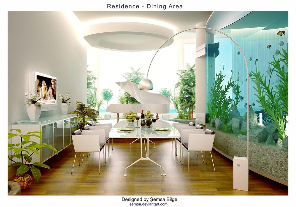 R-Dining by Semsa
