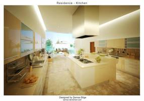 R2-Kitchen 2 by Semsa