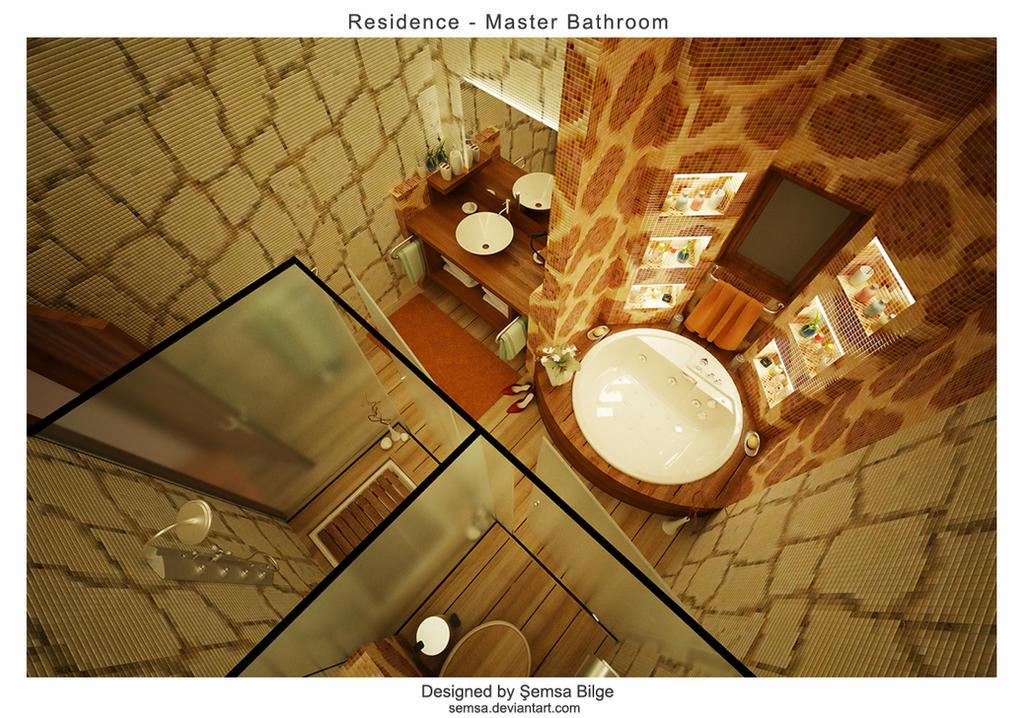 R2-Master Bathroom 3