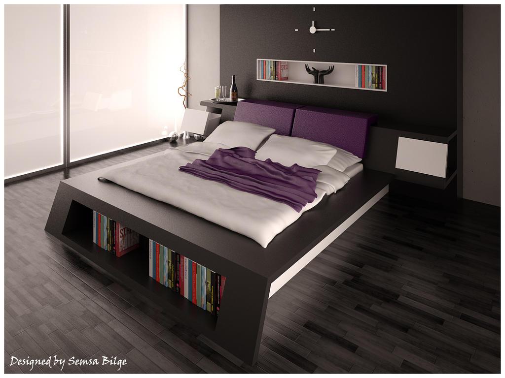 Bed by Semsa Jak vybrat správnou postel