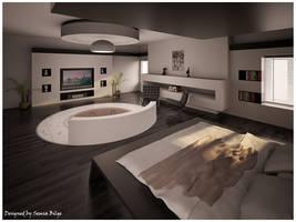 Bedroom 2 by Semsa