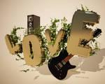 LOVE 3D 2