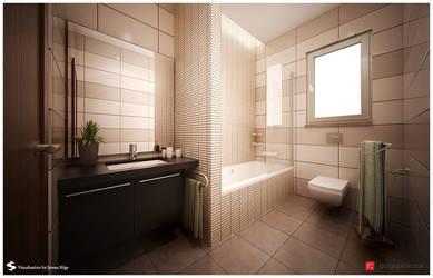 B.T.-Bathroom 1-1