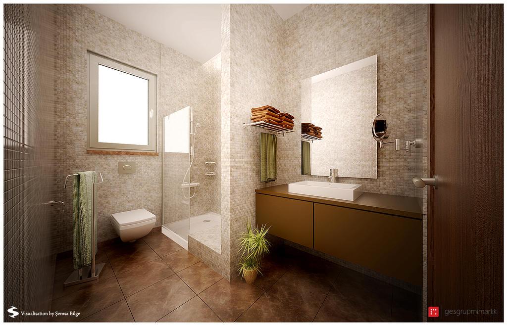 B.T.-Master Bathroom