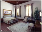 Istanbul Palace Interior 7