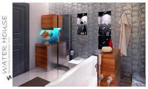 Water House - Bathroom 3