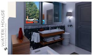 Water House - Bathroom 2