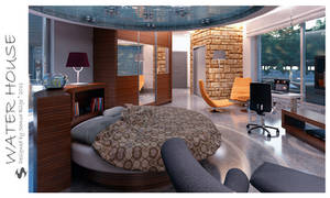 Water House - Bed and Bath 3