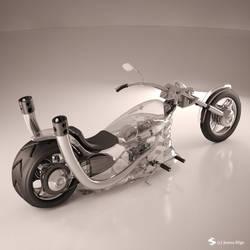 Chopper (Futuristic) 02-03 by Semsa