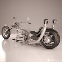 Chopper (Futuristic) 02-02