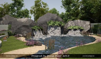 Villa 03 (Lakeside) V3 R012 by Semsa