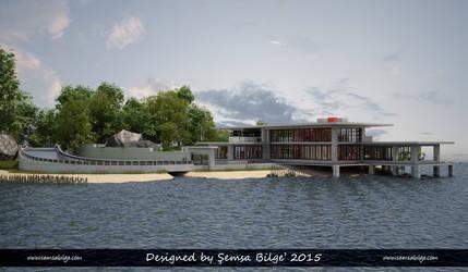 Villa 03 (Lakeside) V3 R003 by Semsa