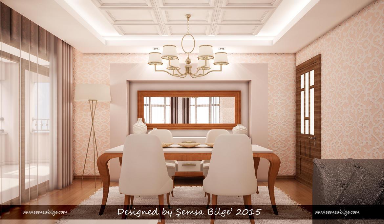 MYurt Konutu Final Erzincan 2015 004 by Semsa