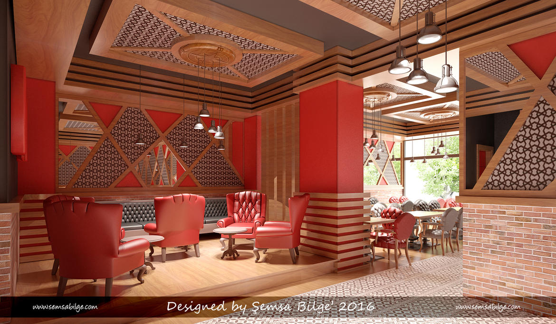 BCafe Erzurum Final R005 by Semsa