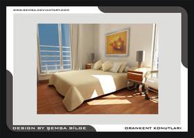 27072006 Bedroom Final Revise by Semsa