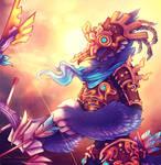 Revali - Ancient Armour