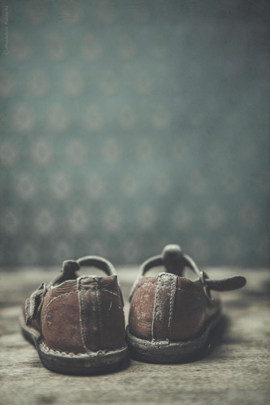 Cloe's shoes by zazielona