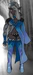 Drowtales OC: Sinya'se colored by talentualEmbrace