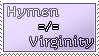 Stamp_It has nothing to do with virginity by Chivi-chivikStampity