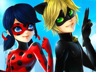 Miraculous  by laurenwhite0725