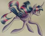 Equestria's Newest Princess by SparkleMongoose