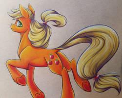 Best Apple Horse for Laura
