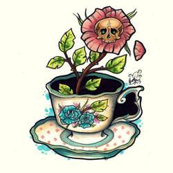 Tea? by Metalhead99