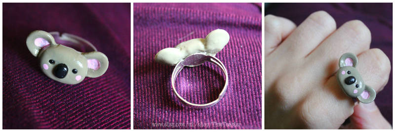 Koala Ring