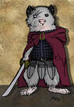 The Nameless Possum