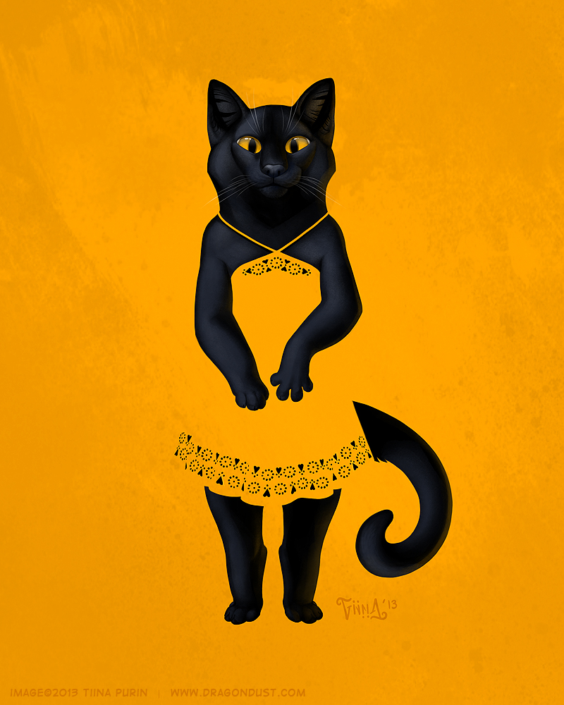 Can Cats Ser Color