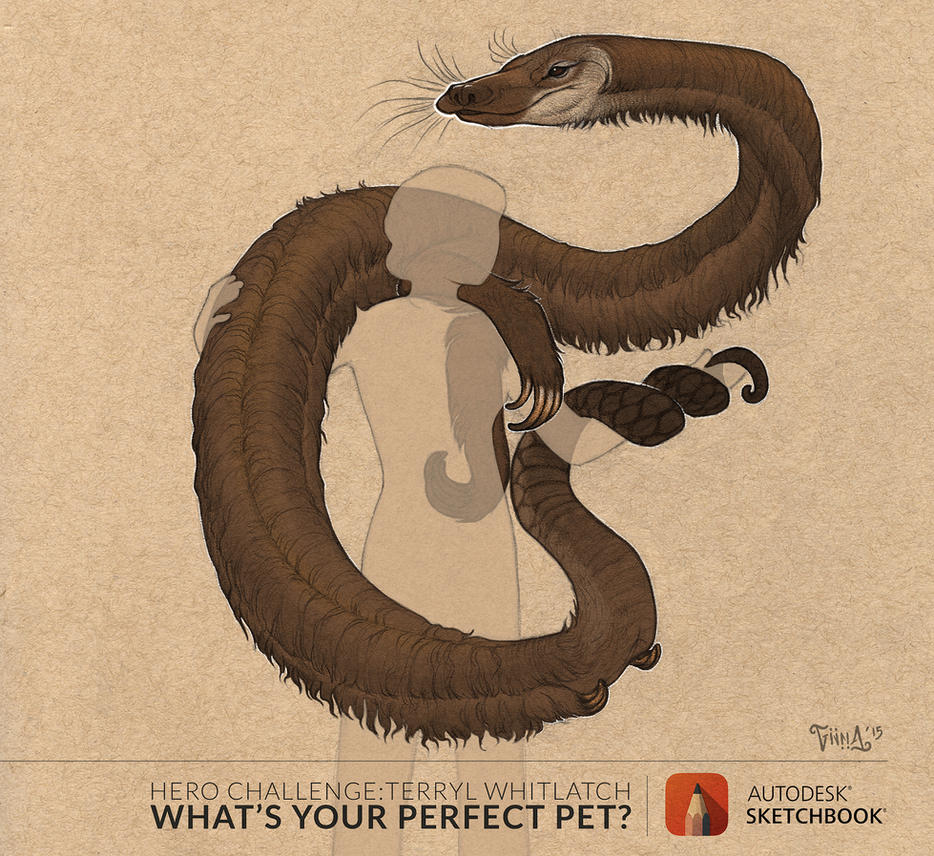Perfect Pet Hero Challenge by mirroreyesserval