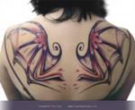 Fireeyes Tattoo