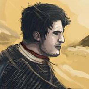 callmevargo's Profile Picture