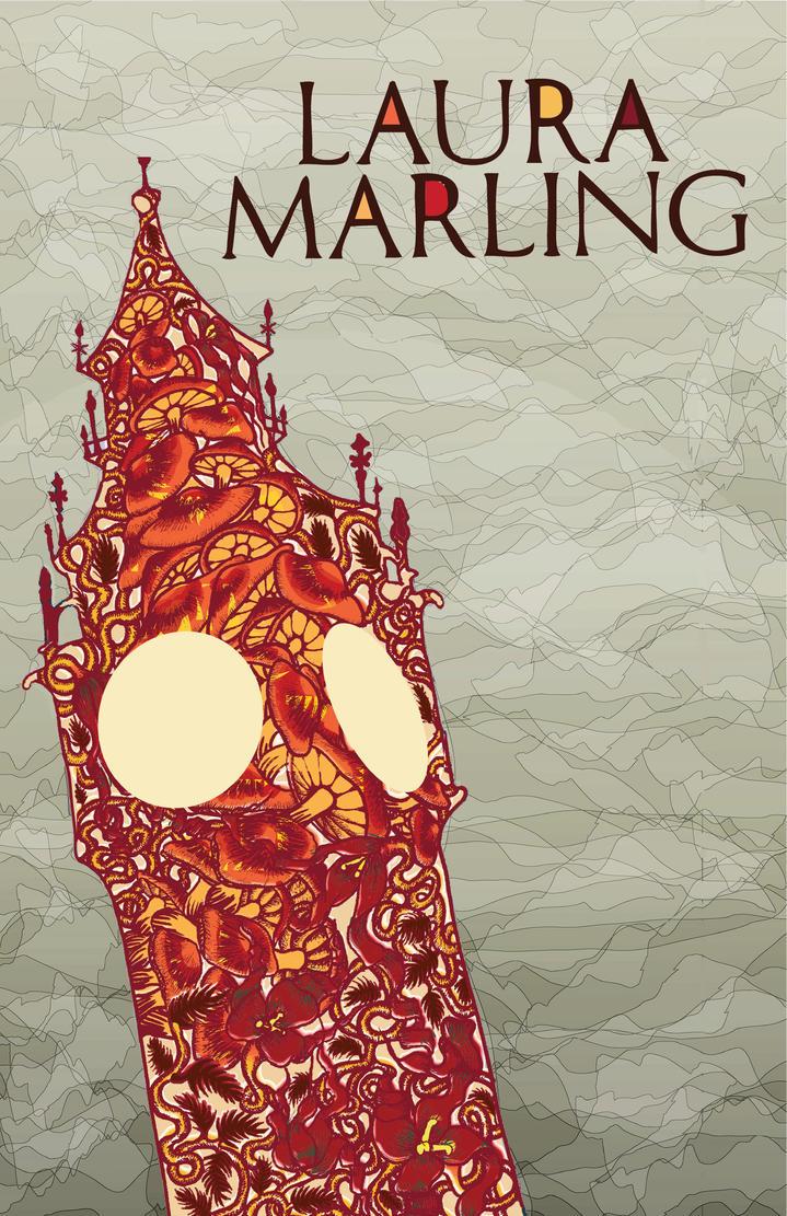 Laura Marling Poster by VanCityArtist