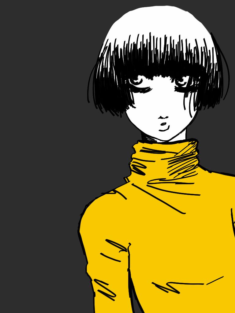 Yellow by jlub