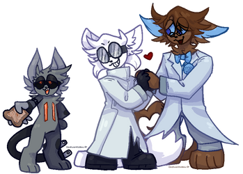 Siiburrs Gay Family - AF
