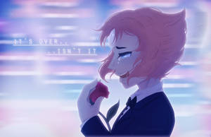 .:It'sOver:. by GloryCat