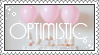 .Stamp. Optimistic by TodAngst