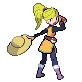 Pokemon Adventures Yellow Custom Sprite by GoldenKnight57