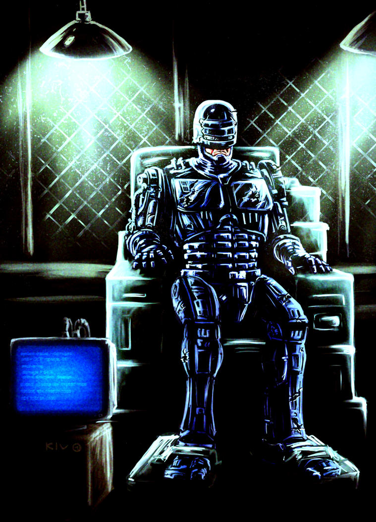 Robocop 3 NES by Decepticoin on DeviantArt