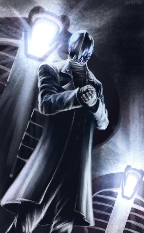 IDW Cobra Commander by Decepticoin