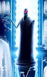 Brainiac by Decepticoin