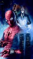 James Cameron`s Spider-man by Decepticoin