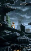 Half-Life 2 Beta - Vertigo by Decepticoin