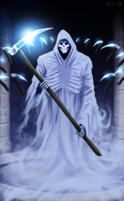 Castlevania Bosses - Death by Decepticoin