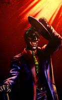 Joker by Decepticoin