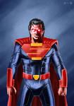 Superman (yeah very original title)