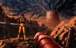 Half-life 2 Beta - Way to AirEx