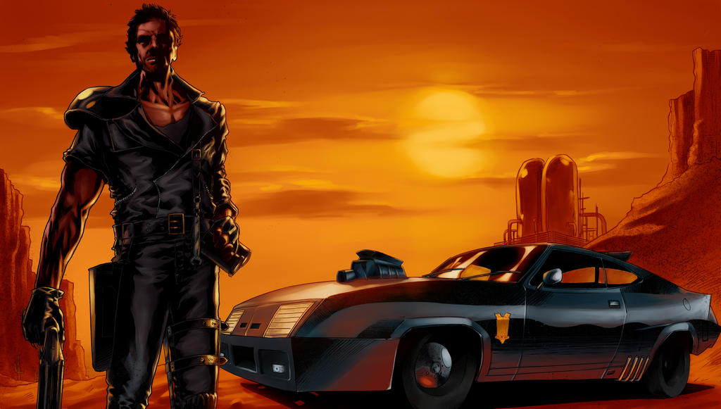 Image Result For Movies Mad Max