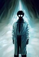 Professor Tomoe by Decepticoin